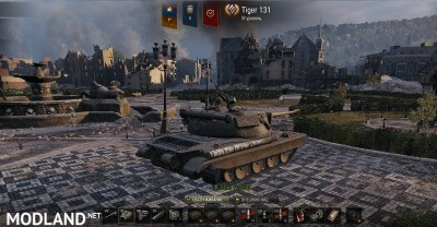 Tiger 131 Remodelling to 60TP 1.1.0 [1.1.0], 3 photo